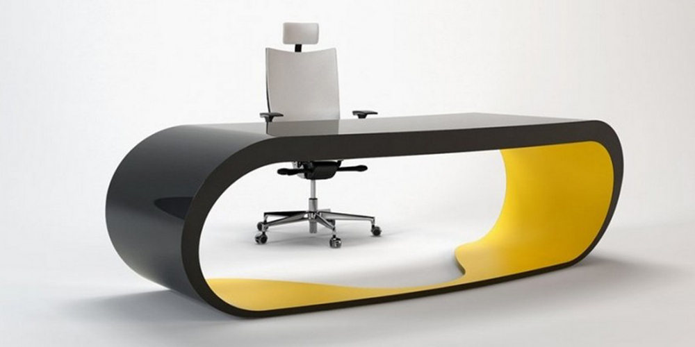 Modern Desk Design modern desk designs - home design